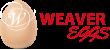 Weaver Eggs Logo