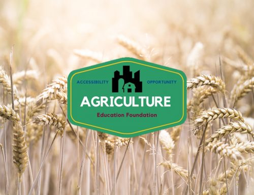Weaver Eggs Celebrates Contributions to the Agriculture Education Foundation