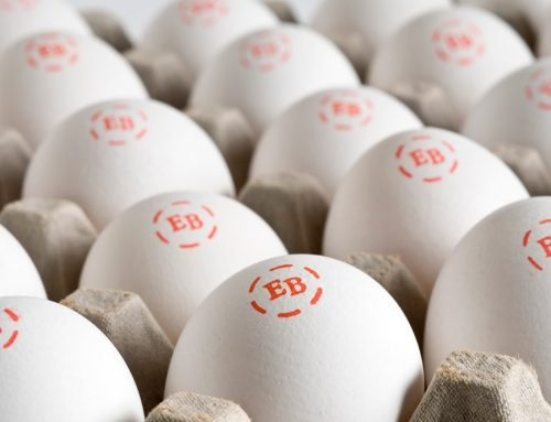 Weaver Eggs, a proud long-time supplier of Eggland's Best eggs
